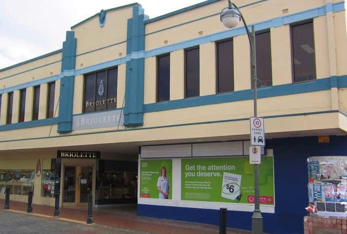 Unit 8 9 & 10, 22-30 Franklin Street Griffith ACT 2603 - Image 1
