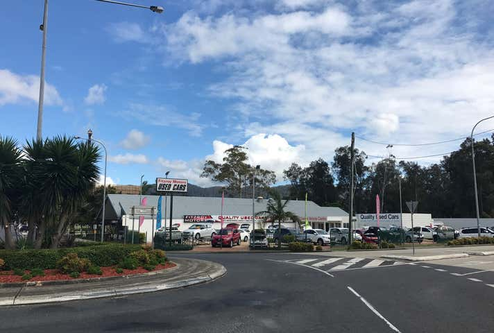 193 Harbour Drive Cnr Earl Street Coffs Harbour NSW 2450 - Image 1