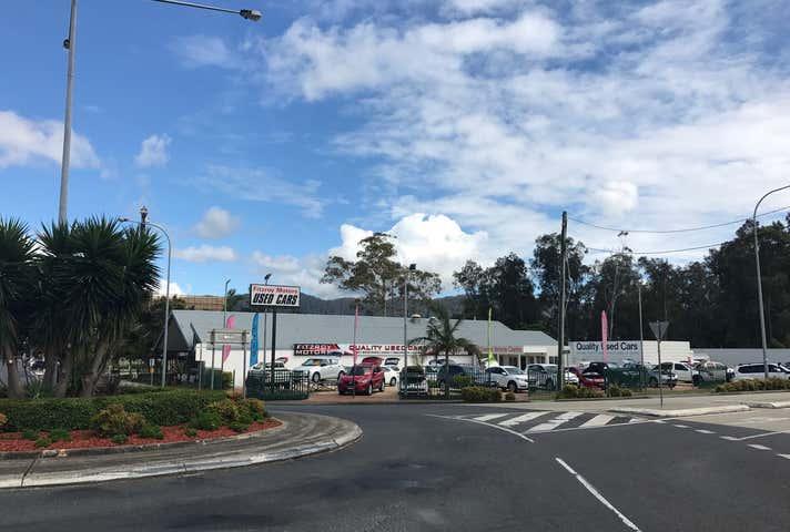 193 Harbour Drive Cnr Earl Street, Coffs Harbour, NSW 2450
