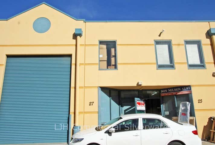 Unit 27, 13 Berry Street Clyde NSW 2142 - Image 1