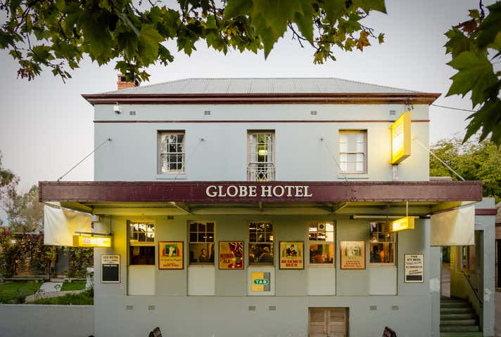 GLOBE HOTEL, 44 Louee Street Rylstone NSW 2849 - Image 1