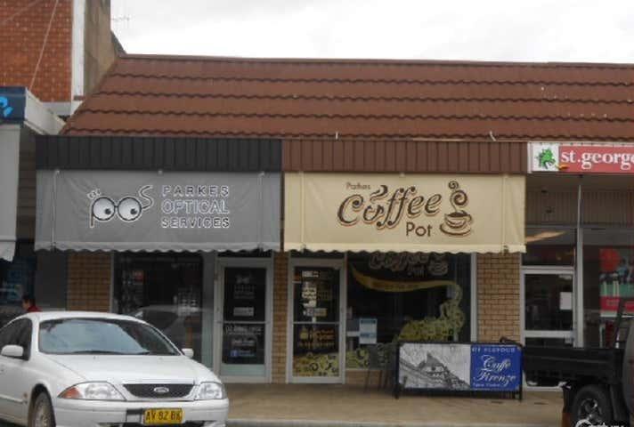 209 Clarinda Street, Parkes, NSW 2870