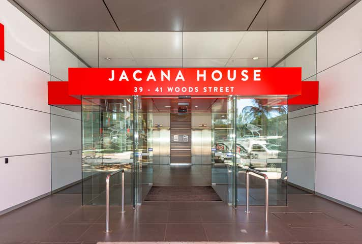 Jacana House, 39  Woods Street Darwin City NT 0800 - Image 1