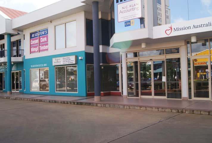 Toowoomba Homemaker Centre, 6/12 Prescott Street Toowoomba City QLD 4350 - Image 1