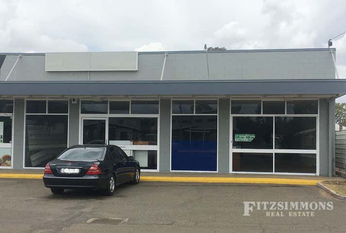 1/10 Drayton Street Dalby QLD 4405 - Image 1