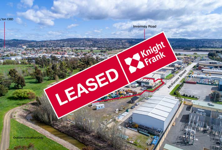25 McKenzie Street Launceston TAS 7250 - Image 1