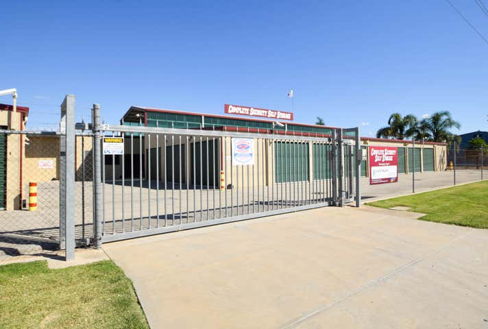 1 Sinclair Drive - Complete Security Self Storage Wangaratta VIC 3677 - Image 1
