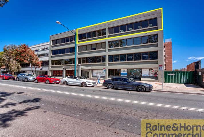 Level 3, Suite 305/161 Bigge Street Liverpool NSW 2170 - Image 1