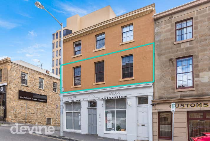 Level 1, 7 Murray Street Hobart TAS 7000 - Image 1
