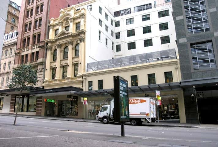 Suite 509, 147 King Street Sydney NSW 2000 - Image 1