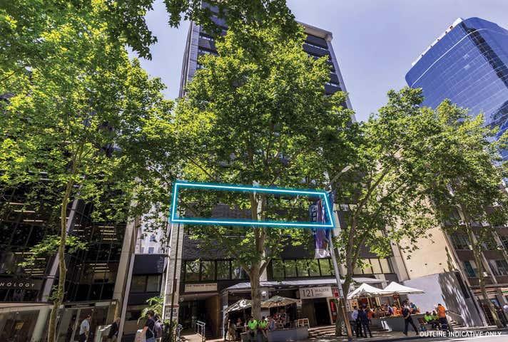302 / 121 Walker Street North Sydney NSW 2060 - Image 1