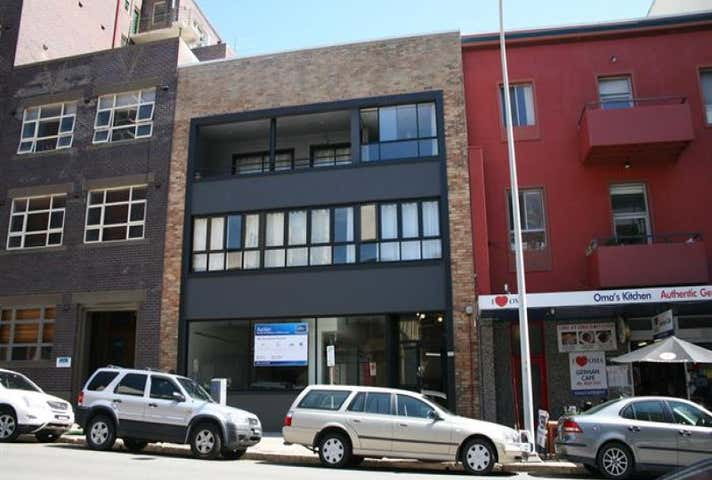 Sold Office at Lot 7, 20 Watt Street, Newcastle, NSW 2300