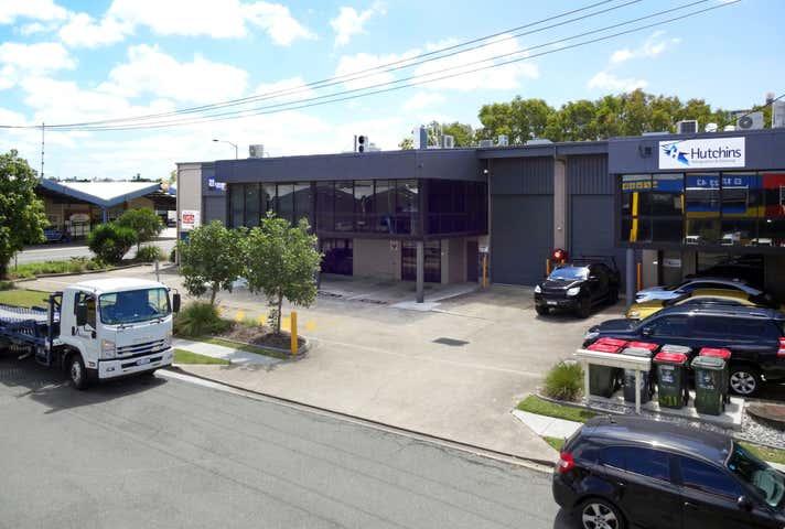 3/16 Taylor Street Bowen Hills QLD 4006 - Image 1