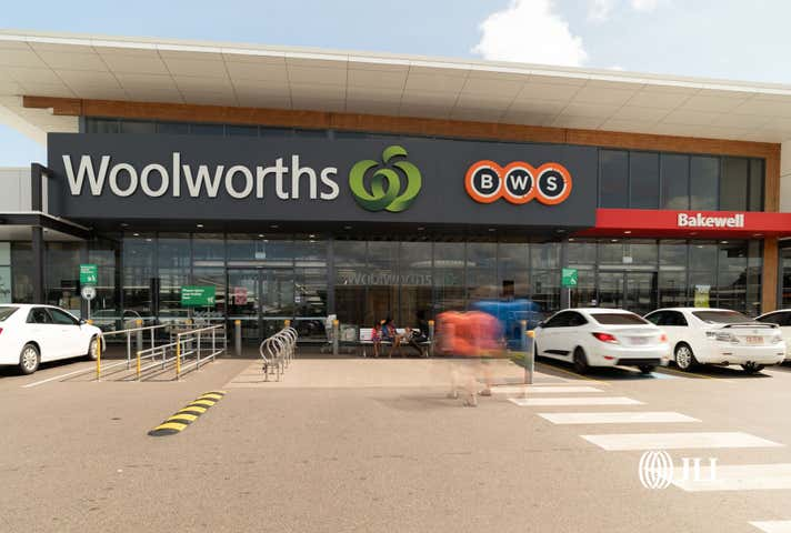 Woolworths Bakewell, 1 Mannikan Court Bakewell NT 0832 - Image 1