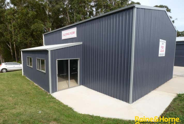 (L) Unit 4, 196 High Street Wauchope NSW 2446 - Image 1