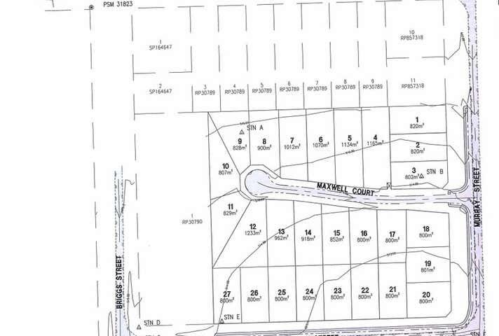 65 Murray Street Pittsworth QLD 4356 - Image 1