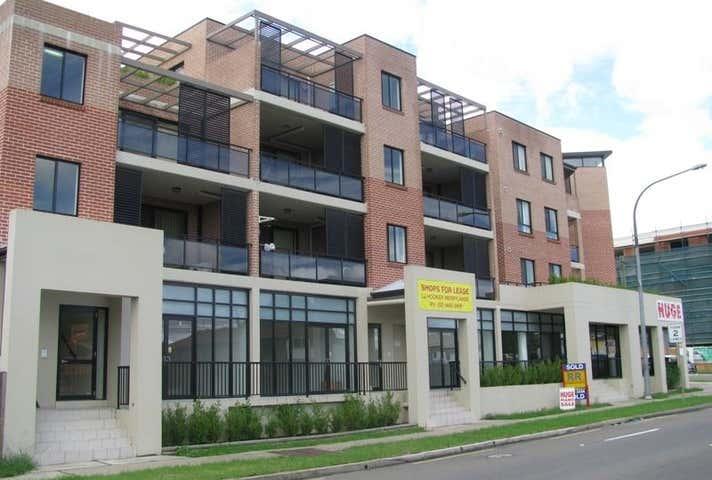 22/239-241 Woodville Road Merrylands NSW 2160 - Image 1