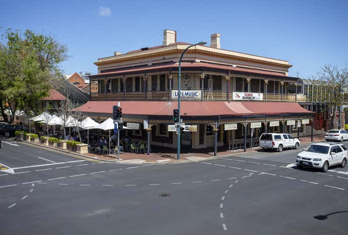 The Lion Hotel, 161 Melbourne Street North Adelaide SA 5006 - Image 1
