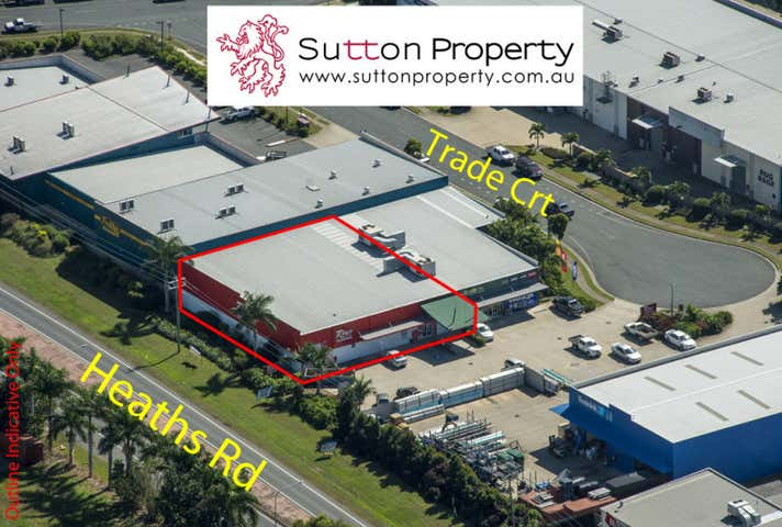 10-12 Trade Court, North Mackay Mount Pleasant QLD 4740 - Image 1