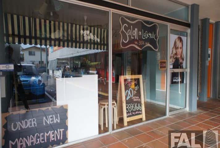 Shop  5, 28 Hawken Drive St St Lucia QLD 4067 - Image 1