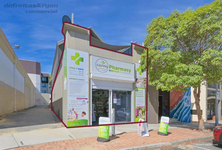 1/8 Silas Street East Fremantle WA 6158 - Image 1