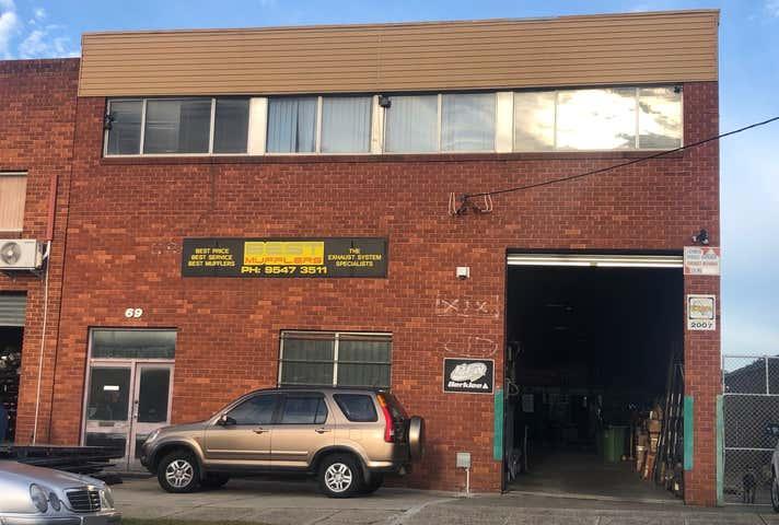 69 Planthurst Rd Carlton NSW 2218 - Image 1