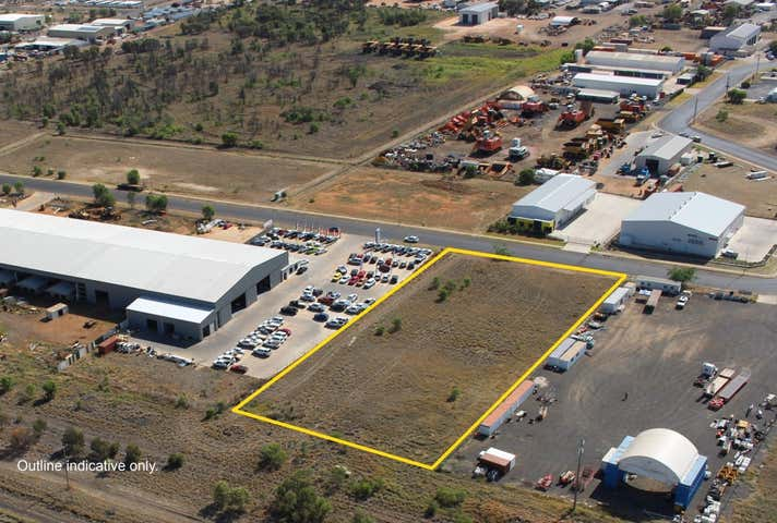 Lot 11 Industrial Drive Emerald QLD 4720 - Image 1