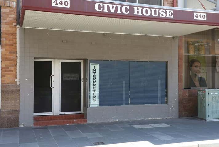 440 Hunter St Newcastle NSW 2300 - Image 1