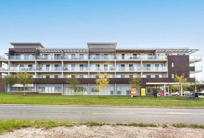 Kelkiah Apartments, Unit  40, 21 Wiseman Street Macquarie ACT 2614 - Image 1