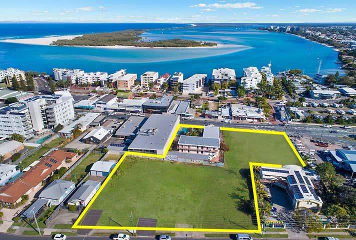 133,139,143 Bulcock Street & 72,74,78 Omrah Ave Caloundra QLD 4551 - Image 1