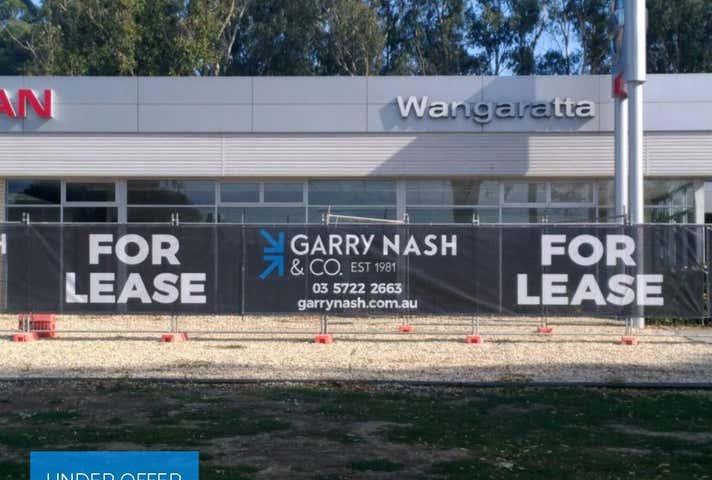 61-65 Parfitt Road, Wangaratta, Vic 3677