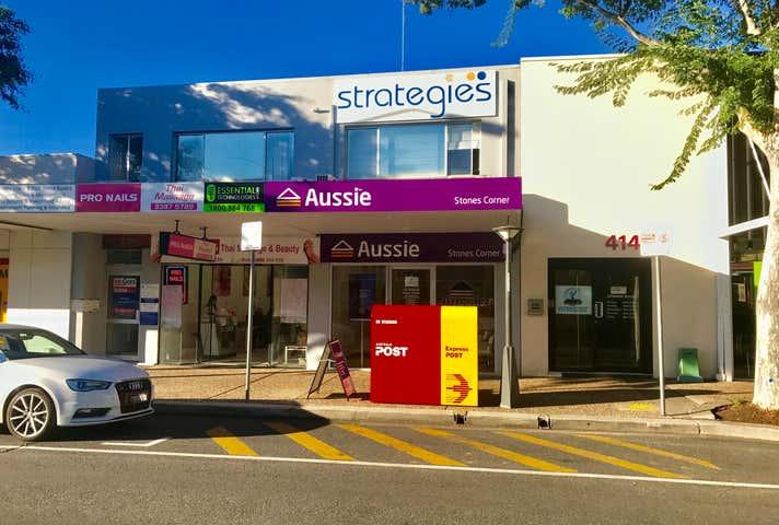 412 Logan Road Stones Corner QLD 4120 - Image 1