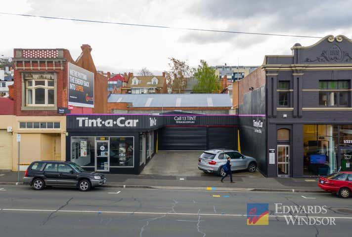 223-225 Liverpool Street, Hobart, Tas 7000