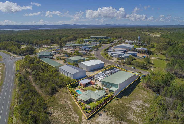 12 Scullett Drive Tin Can Bay QLD 4580 - Image 1