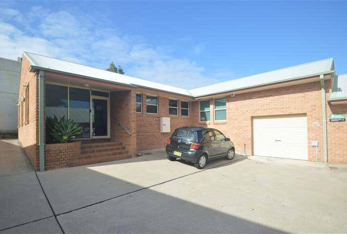 (Unit 2)/10-12 Garnett Road East Maitland NSW 2323 - Image 1