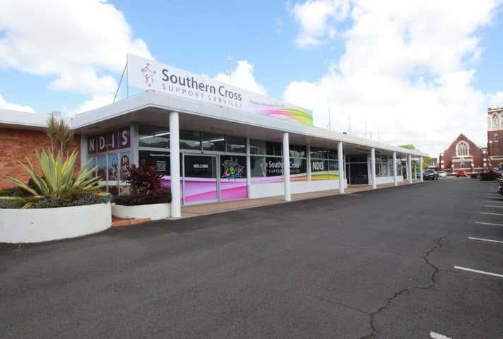 Rent solar panels at 12A & 12B, 9 Maryborough Street Bundaberg Central, QLD 4670