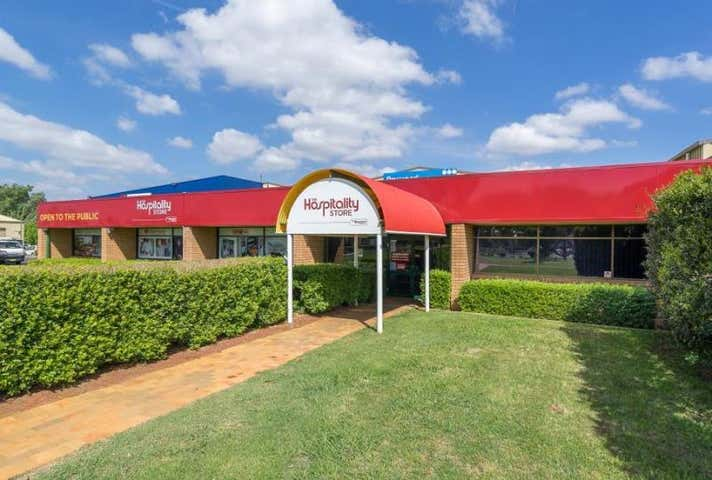 4, 5 & 6, 51-59 Wheelers Lane, Dubbo, NSW 2830