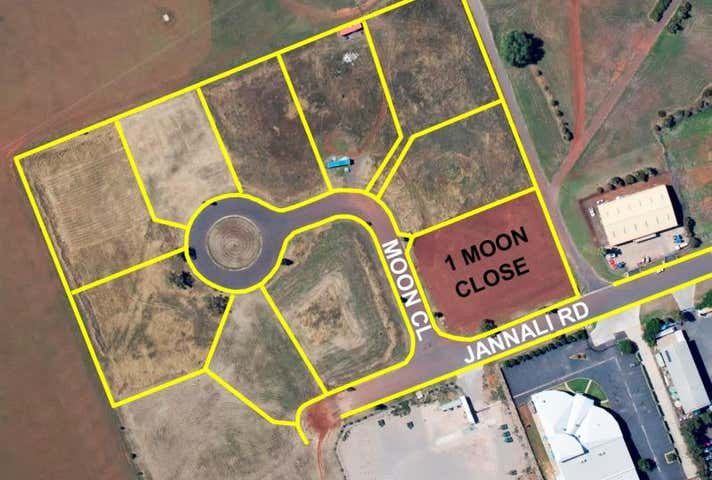 1 Moon Close Dubbo NSW 2830 - Image 1