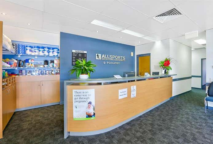 Lots 11, 12 & 13, 152 Musgrave Road Red Hill QLD 4059 - Image 1