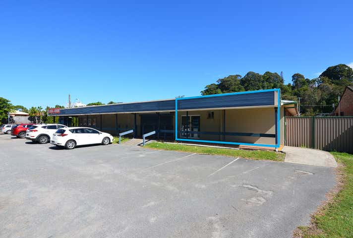 Shop 6B Panorama Plaza Tweed Heads West NSW 2485 - Image 1