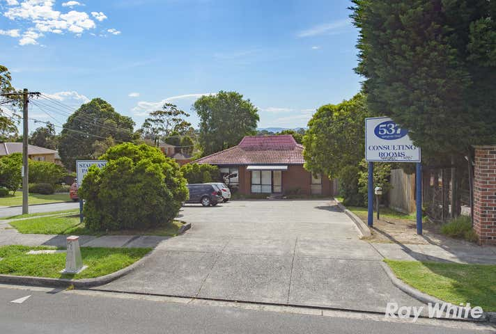 537 Springvale Road Vermont South VIC 3133 - Image 1