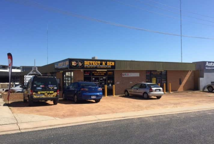 1/74 Townsville Street Fyshwick ACT 2609 - Image 1