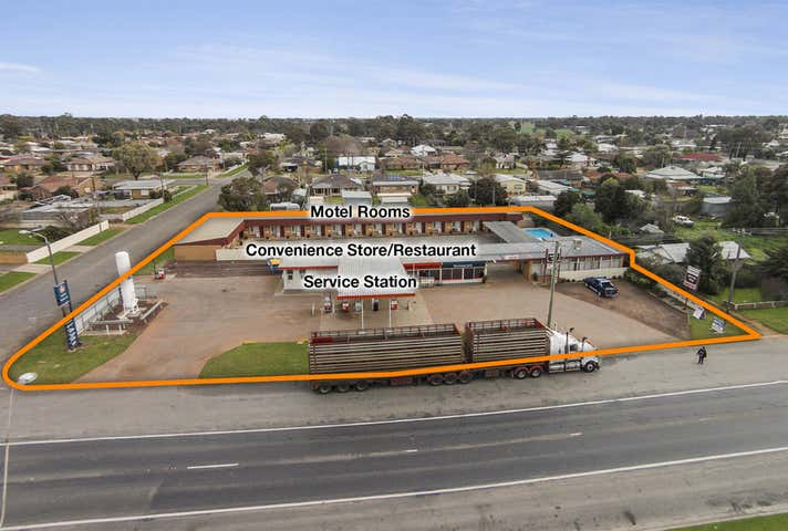 295 Murray Street Finley NSW 2713 - Image 1
