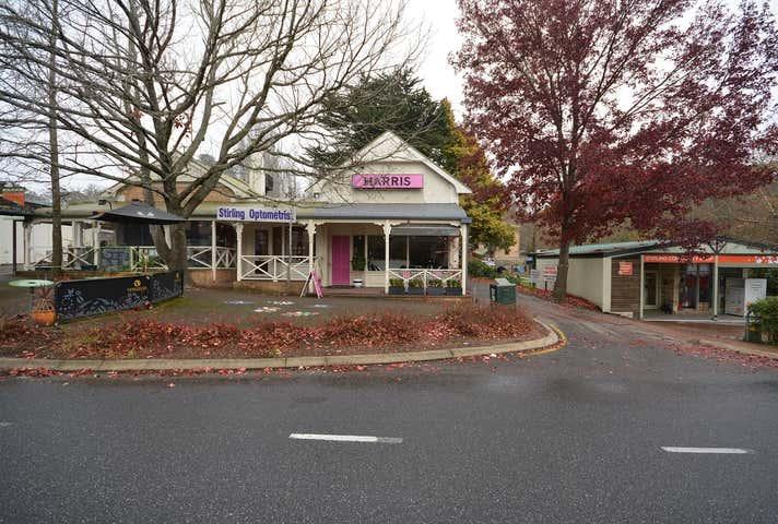 Shop 1, 4-6 Mount Barker Road Stirling SA 5152 - Image 1