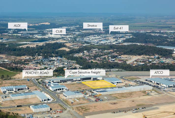Development Sites & Land Property For Lease in Worongary