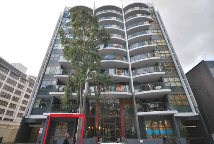 Leased retail in east perth wa 6004 for 188 adelaide terrace east perth