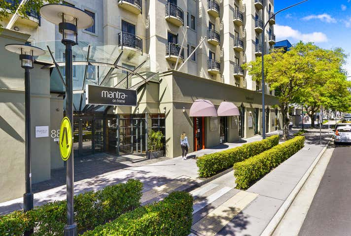 Unit 3, 94 Frome Street Adelaide SA 5000 - Image 1