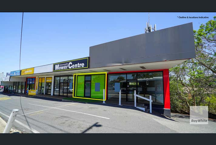 8/366 Moggill Road Indooroopilly QLD 4068 - Image 1