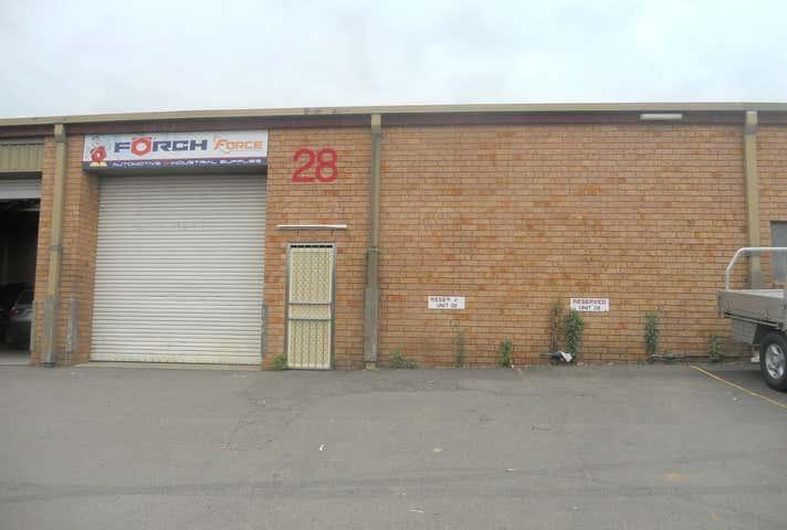 Unit 28, 3-11 Flora Street Kirrawee NSW 2232 - Image 1