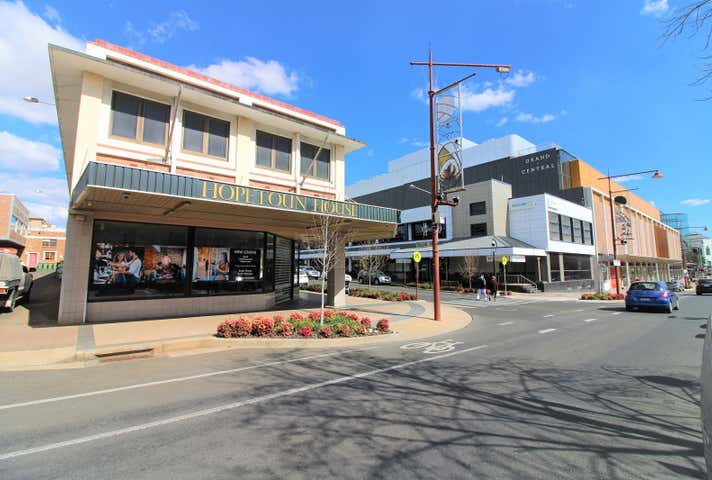 U2, 210 Margaret Street Toowoomba City QLD 4350 - Image 1